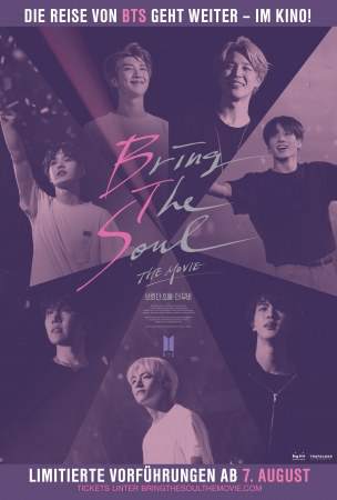 BTS: Bring The Soul – The Movie